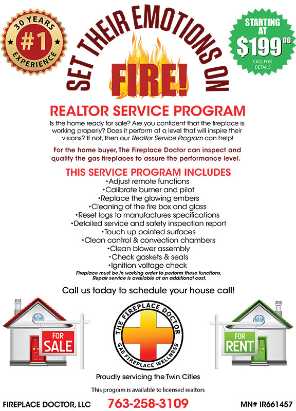 Realtor Service Program